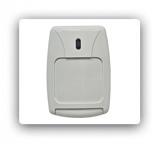 Passive infrared detectors (PIR detectors)