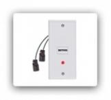 Ultrasonic sensor (Vitrina)